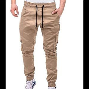 Pants - FRCOLT Men's Pants Casual